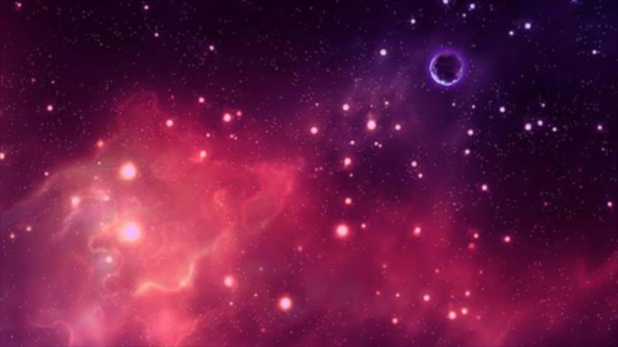 NASA descubre planetas que son «como una bola de algodón de azúcar»
