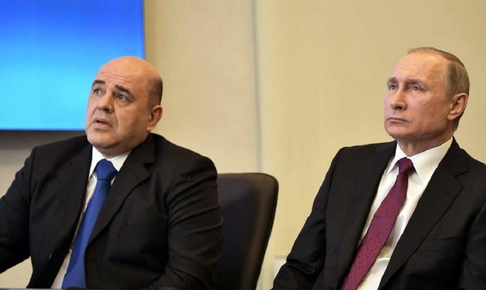 Partido oficialista apoyará nombramiento de Mijaíl Mishustin como primer ministro de Rusia
