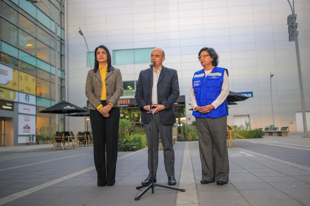 Ministerio de Salud de Colombia: No tenemos casos de coronavirus en el país