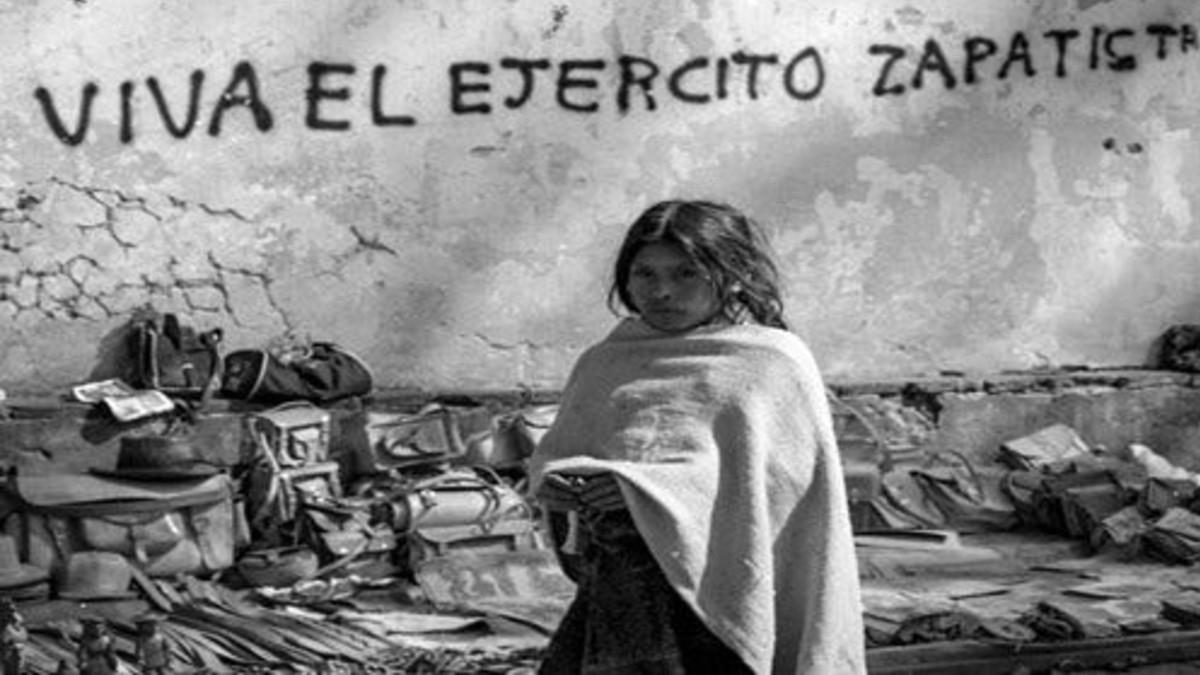 Tras 26 años del Levantamiento Zapatista ¿Cómo sigue la lucha del movimiento indígena?