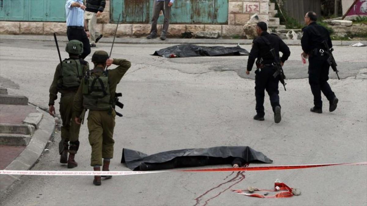 Israel podría enfrentar este 2020 una investigación formal por crímenes de guerra contra palestinos