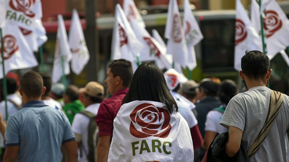 FARC denuncia persecución contra excombatientes en el Cauca