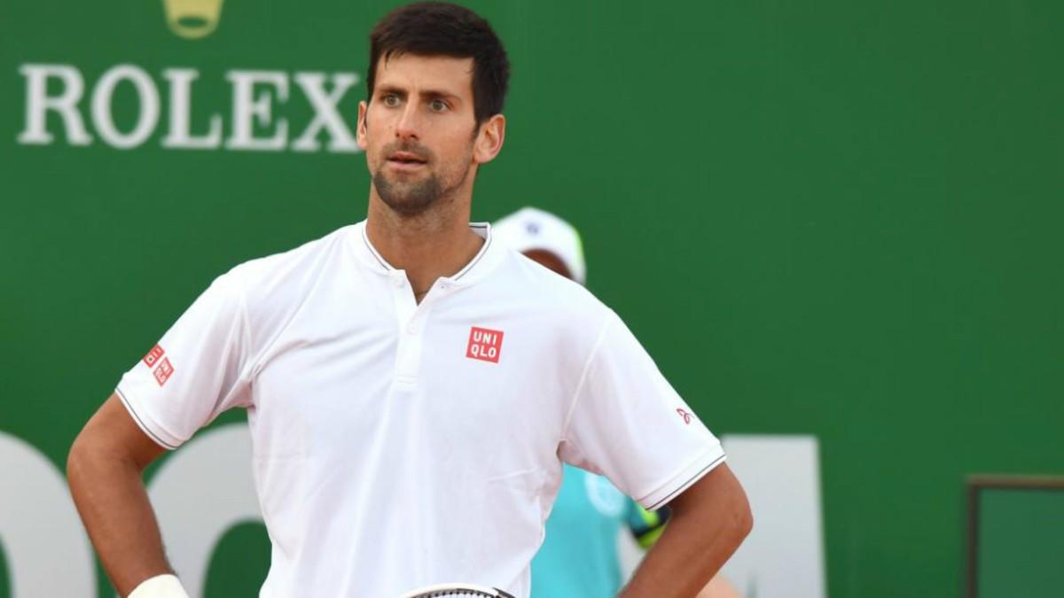 Tenista Novak Djokovic se niega a someterse al test de detección de coronavirus