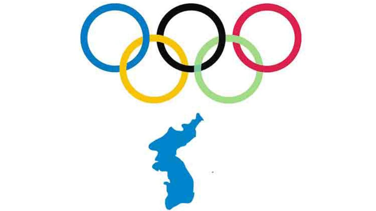 Presidente surcoreano propone que ambas Coreas deberían desfilar juntas en Tokio 2020