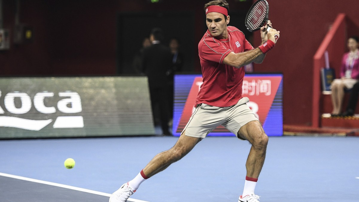 ¡Tras duras críticas! Roger Federer realizará donativo por incendios en Australia