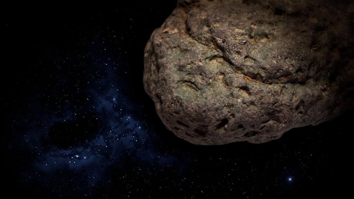Científicos descubren en un meteorito el material sólido más antiguo hallado hasta el momento