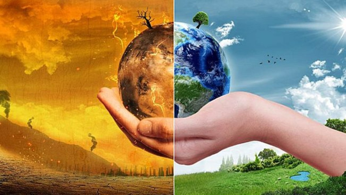 España fija la lucha contra el calentamiento global como uno de sus principales ejes de acción