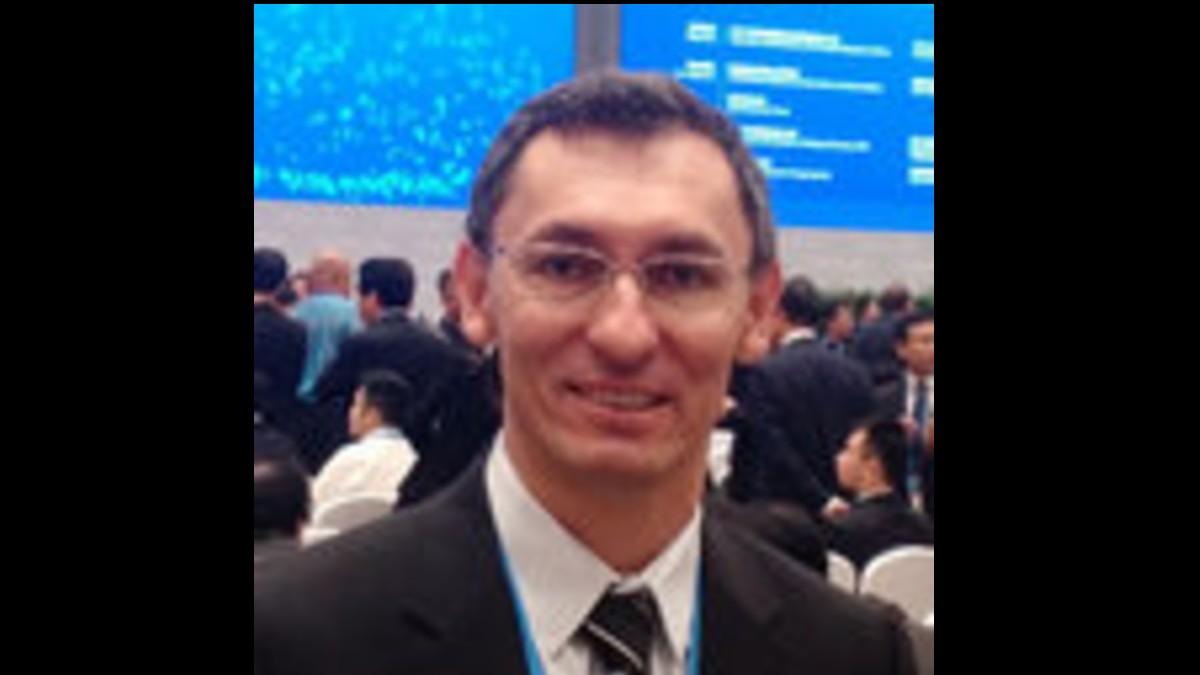 Experto José Malta de Sá Brandao: «El área de la seguridad cibernética es más complicada porque implica cuestiones políticas que no se consiguen resolver simplemente en la esfera académica»