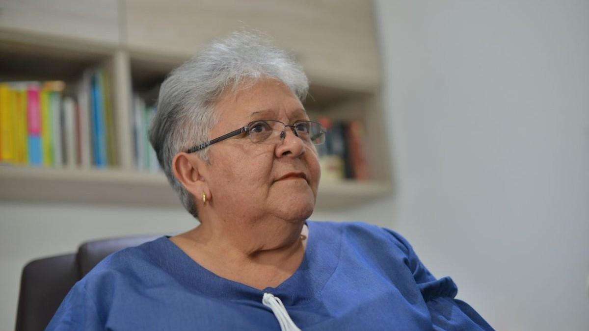Activista Imelda Daza: «Ejercicios militares conjuntos que realizan Colombia y EE.UU. son instrucciones para una posible intervención militar en Venezuela»