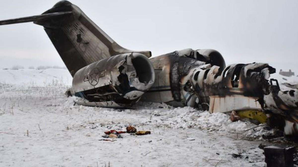 El jefe de la CIA detrás de la muerte de Soleimani es asesinado en el derribo de avión militar