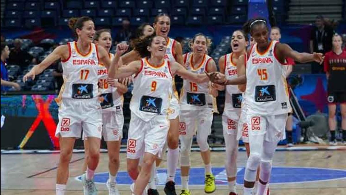 FIBA cambia la sede para Preolímpico de baloncesto femenino por coronavirus