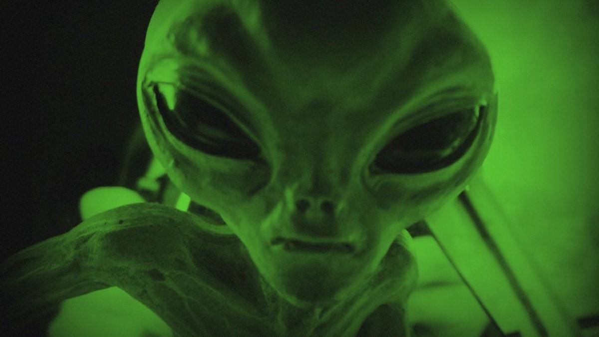 Astronautas advierten la posibilidad de existencia alienígena