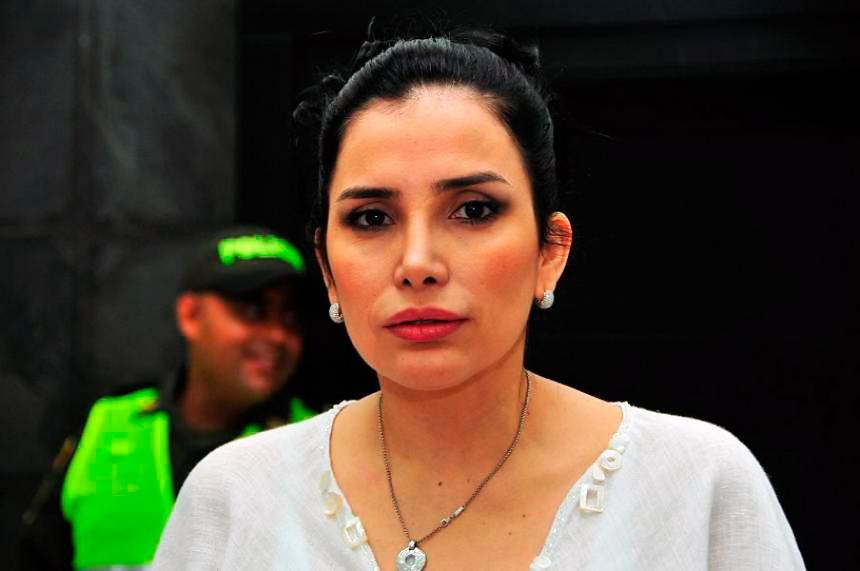 """Fue capturada en Venezuela la excongresista colombiana que se fugó de la cárcel """"Buen Pastor"""" en Bogotá"""