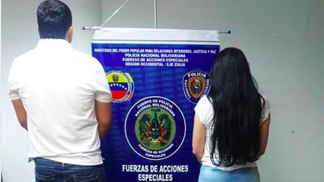 Colombia le pedirá a Guaidó la extradición de la excongresista capturada en Venezuela