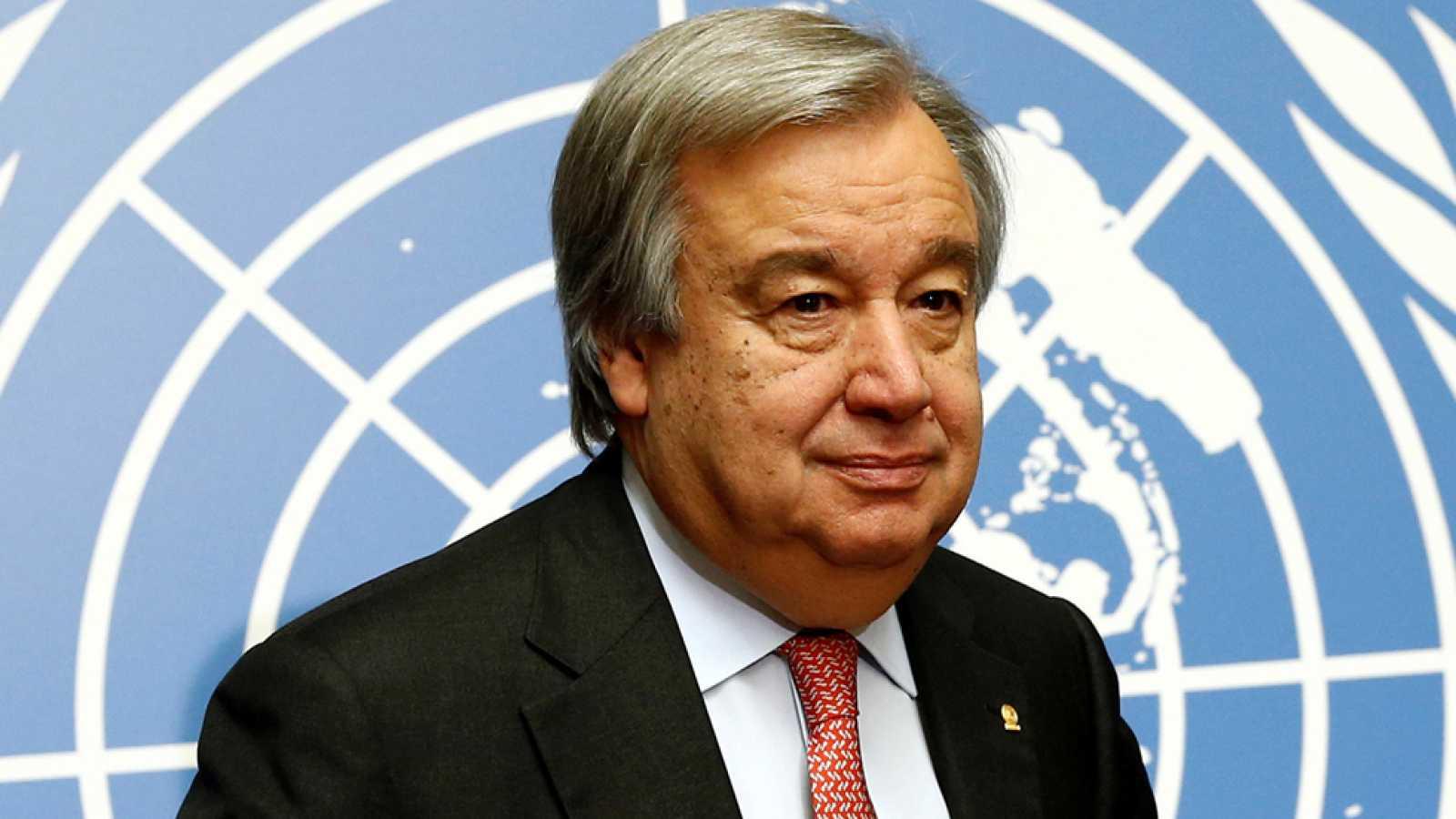ONU advierte la importancia de priorizar la seguridad de las mujeres durante el confinamiento