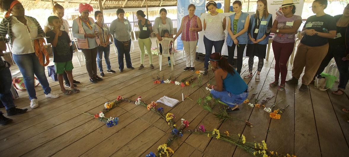 Consejo de Seguridad pide al Gobierno colombiano tomar acciones efectivas ante asesinatos de líderes sociales