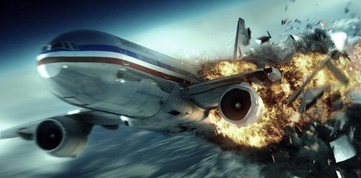 ¡Jamás se disculpó! La vez que EE. UU. derribó un avión de pasajeros iraní y asesinó a 290 personas