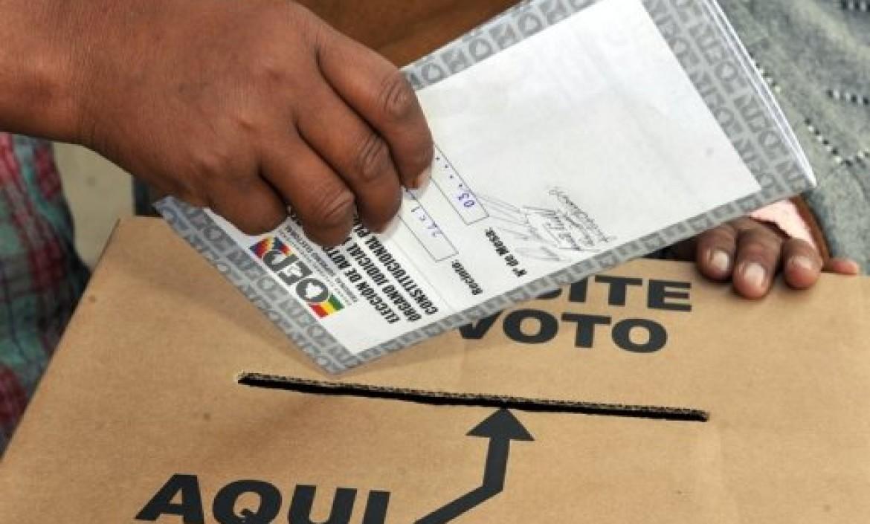 """Gabriel Villalba: Un """"voto oculto"""" será decisivo para elegir al nuevo Presidente de Bolivia"""