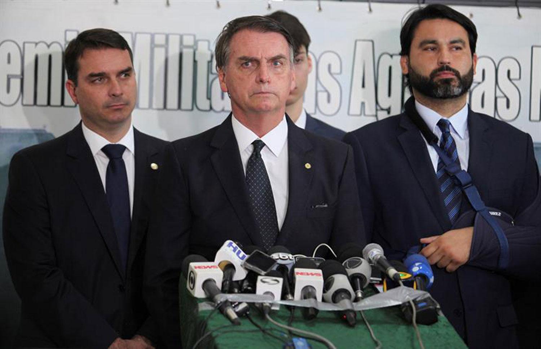 Bolsonaro est responsable de 58% des agressions de la presse au Brésil