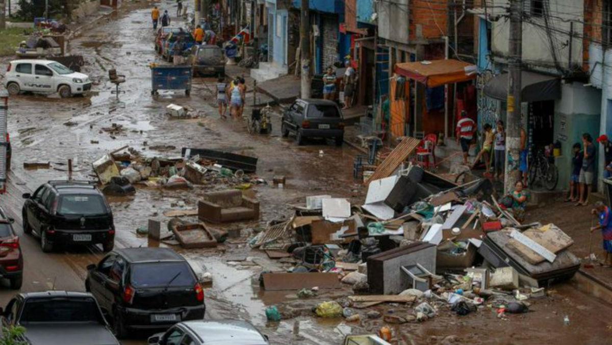 Expertos advierten que calentamiento global tiene incidencia directa en la variabilidad de las lluvias