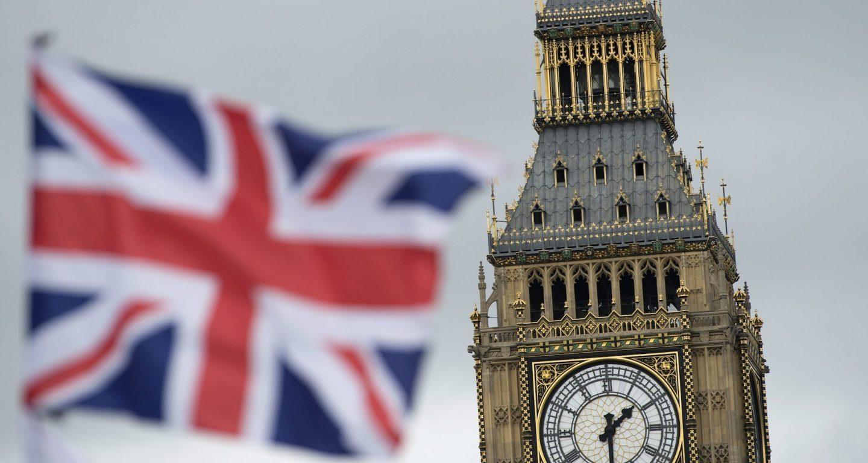 Mayoría de diputados británicos aprueba proyecto de ley del acuerdo pos-Brexit
