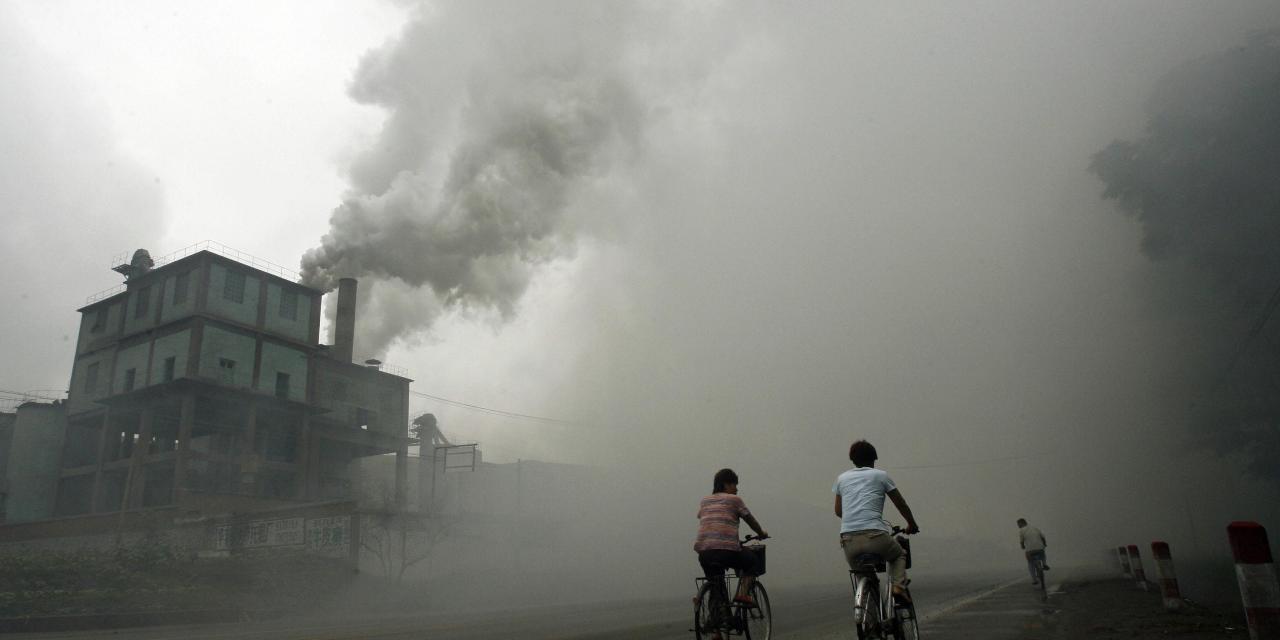 El aire que respiramos desde niños puede dañar la estructura del cerebro
