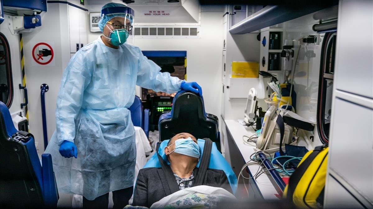 Pandémie mondiale?: Quelle est la gravité de l'épidémie du nouveau coronavirus chinois