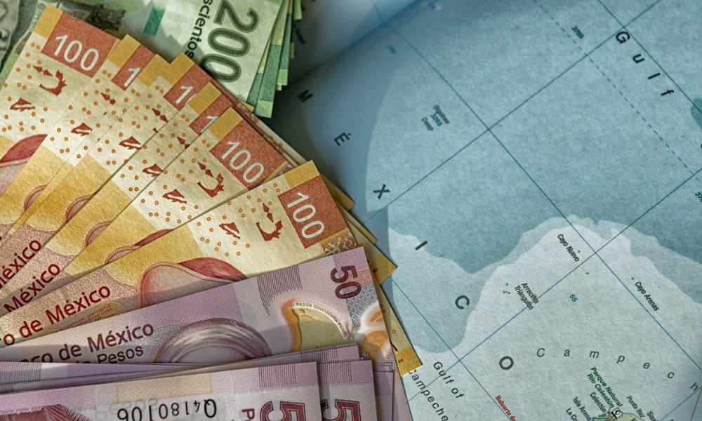 Hacienda prevé crecimiento económico de 5.3% este año
