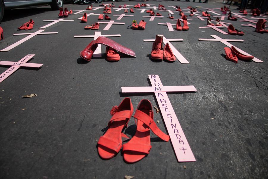 Femicidio en Bolivia: 13 casos en 24 días del año 2020