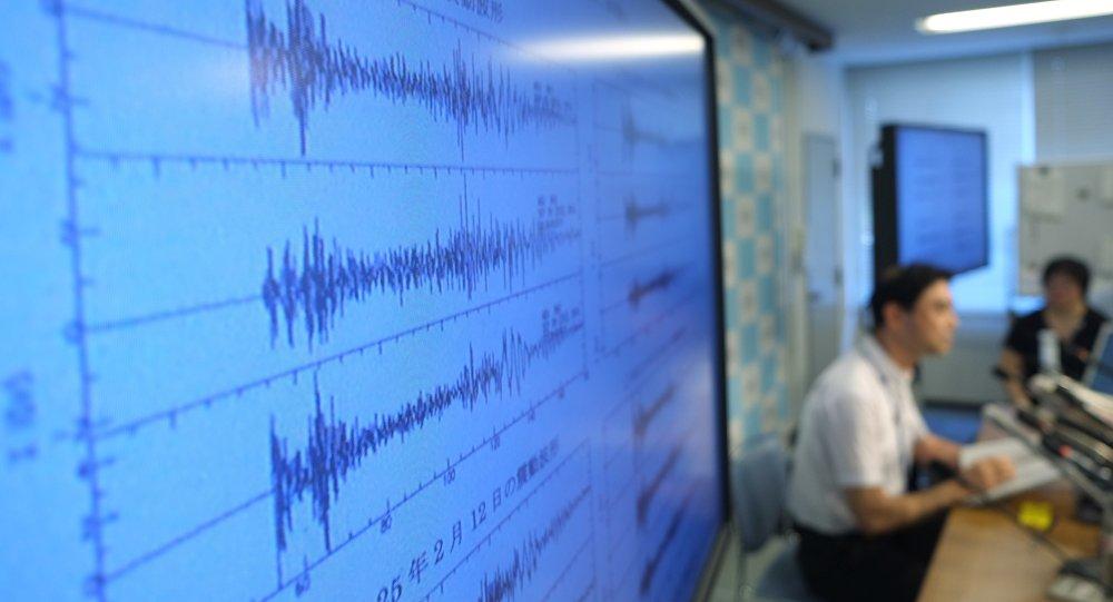 Fuerte terremoto de magnitud 7,7 sacude zona del mar Caribe entre Cuba y Jamaica