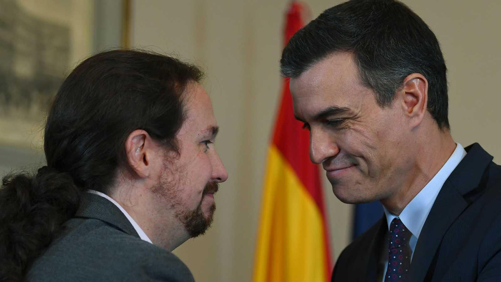España: ¿Qué retos y medidas afrontará el nuevo Gobierno de coalición?