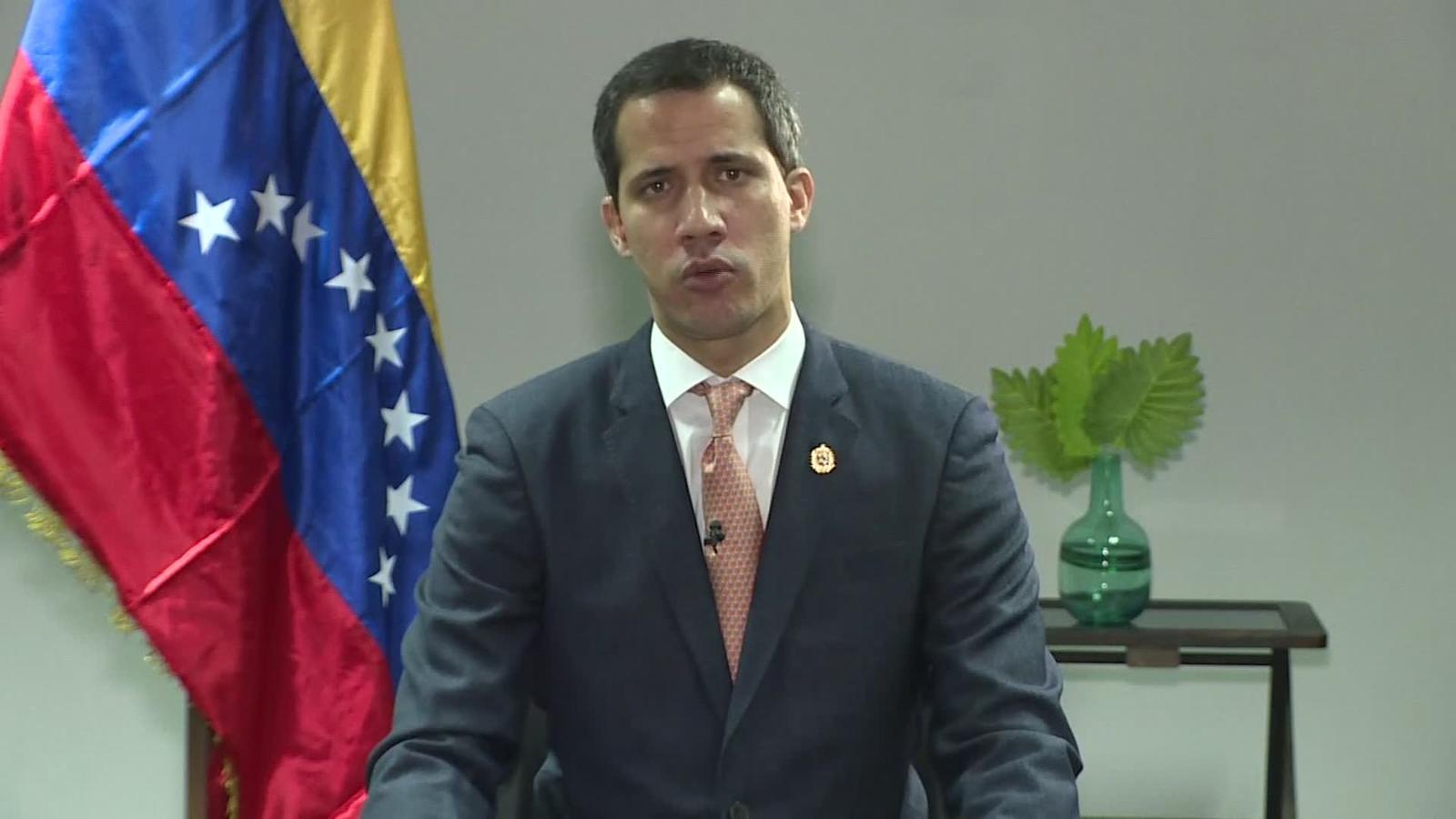 Luis Brito: Ayuda humanitaria dada a Guaidó «fue una estafa a la esperanza de los venezolanos»