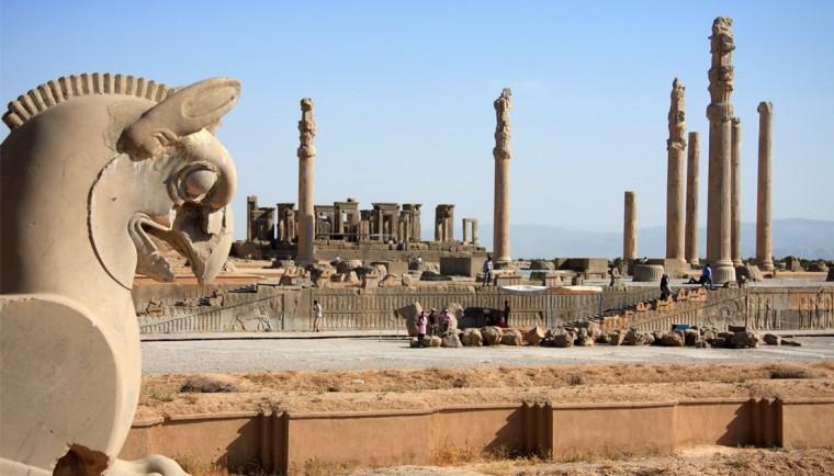 Quels sont les sites culturels de l'Iran que Trump menace de détruire?