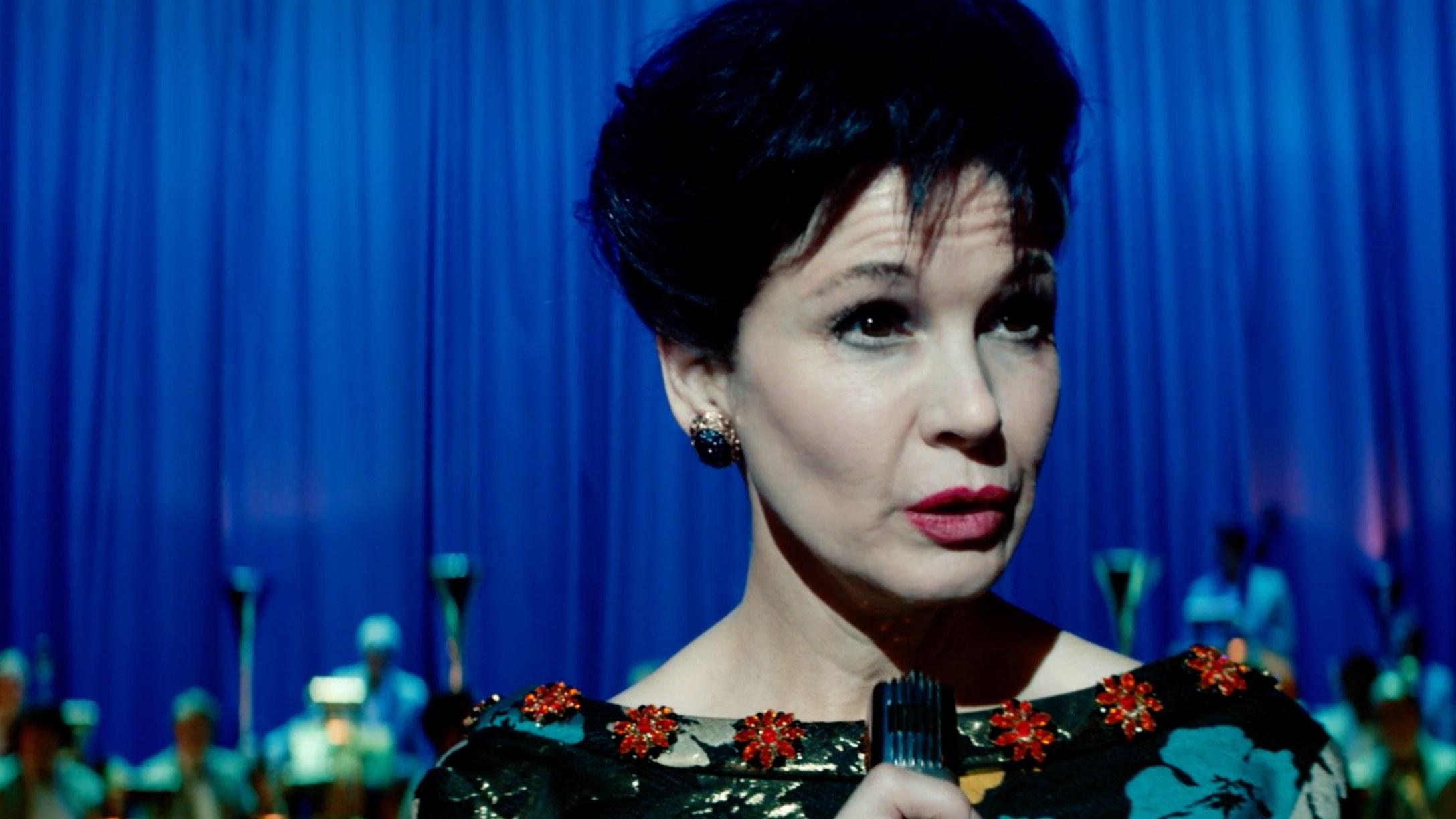 ¿Canta realmente Renée Zellweger en «Judy» o es un doblaje?