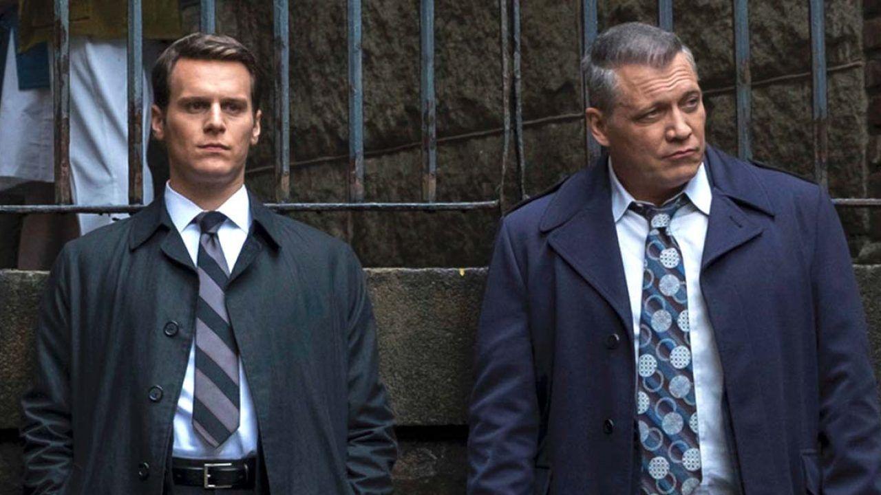 ¿Netflix canceló o no la serie de David Fincher «Mindhunter»?