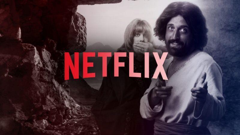 La guerra de los evangélicos seguidores de Bolsonaro contra el Jesucristo gay de Netflix