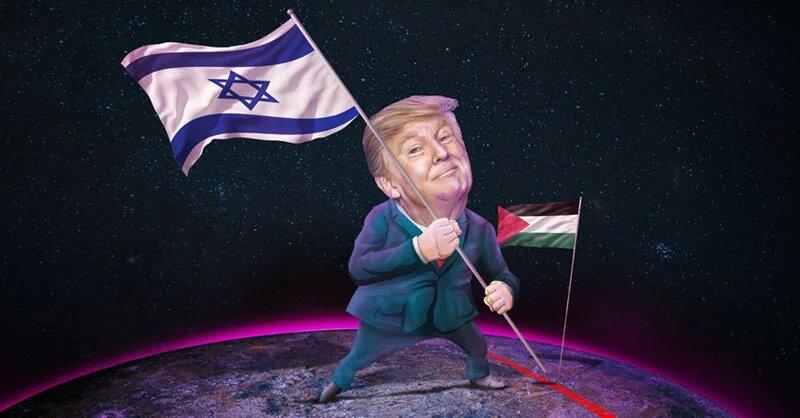 ¿El 'Acuerdo del siglo' de Trump para Palestina e Israel está condenado al fracaso?