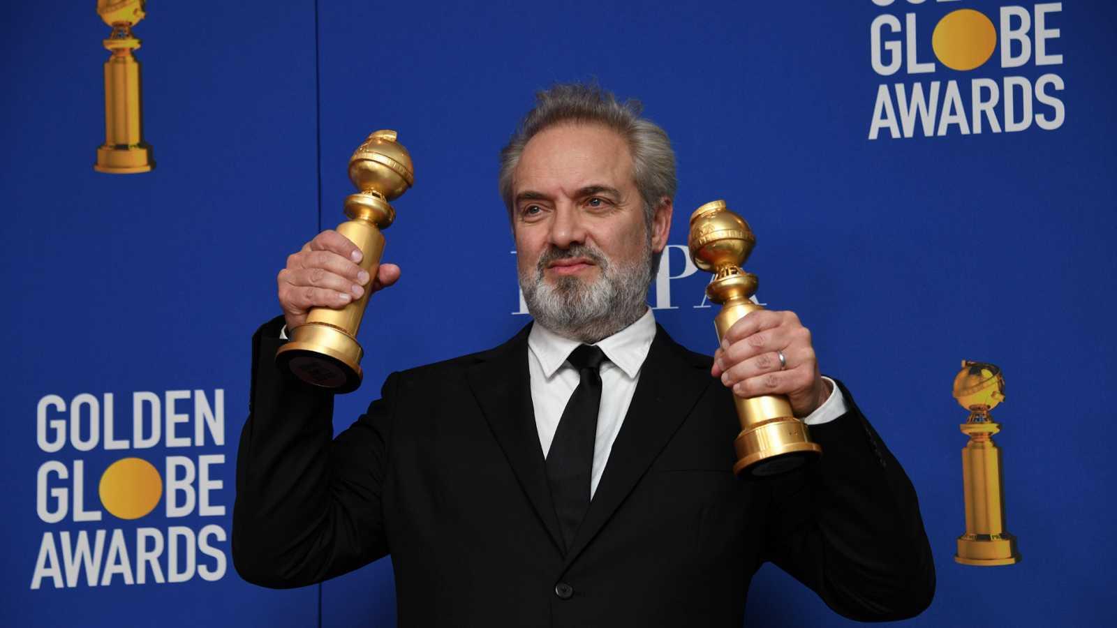 Globos de Oro: Un drama bélico se lleva el premio de la noche en la que Netflix salió derrotada