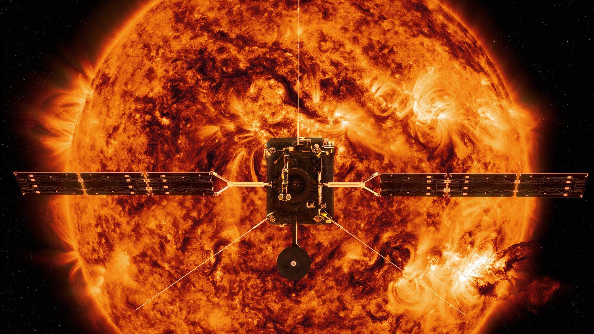 Agencia Espacial Europea enviará una misión a observar regiones desconocidas del Sol