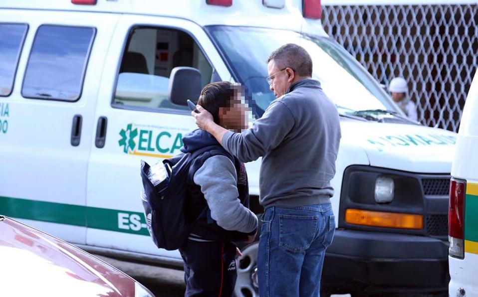 Tiroteo en escuela de México deja al menos dos muertos y seis heridos