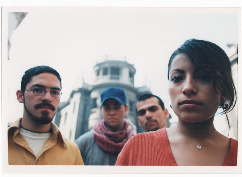 Ya esta disponible el documental 'Makiza: Hijos de la Rosa de los Vientos'