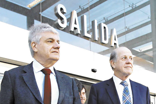 Como si nada: Penta vuelve a ser uno los 10 grupos económicos más poderosos de Chile