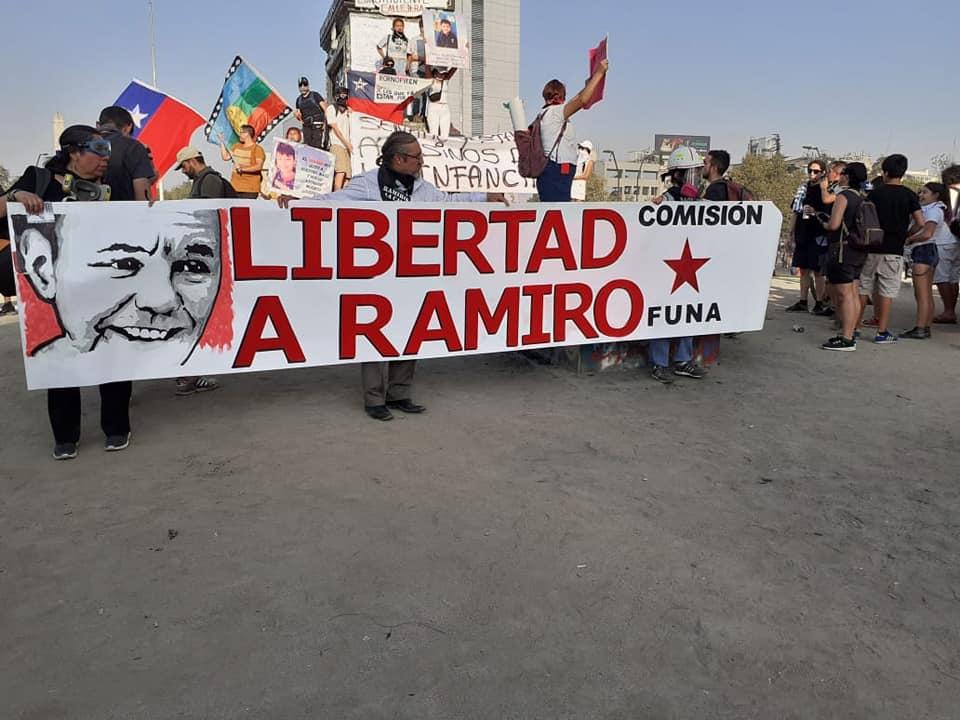 Gendarmería mantendrá torturas y aislamiento contra Mauricio Hernández (Ramiro)