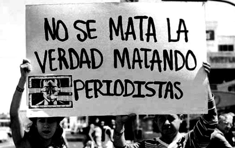 ¿Prensa libre en Colombia? 515 ataques y 2 asesinatos en la era Duque