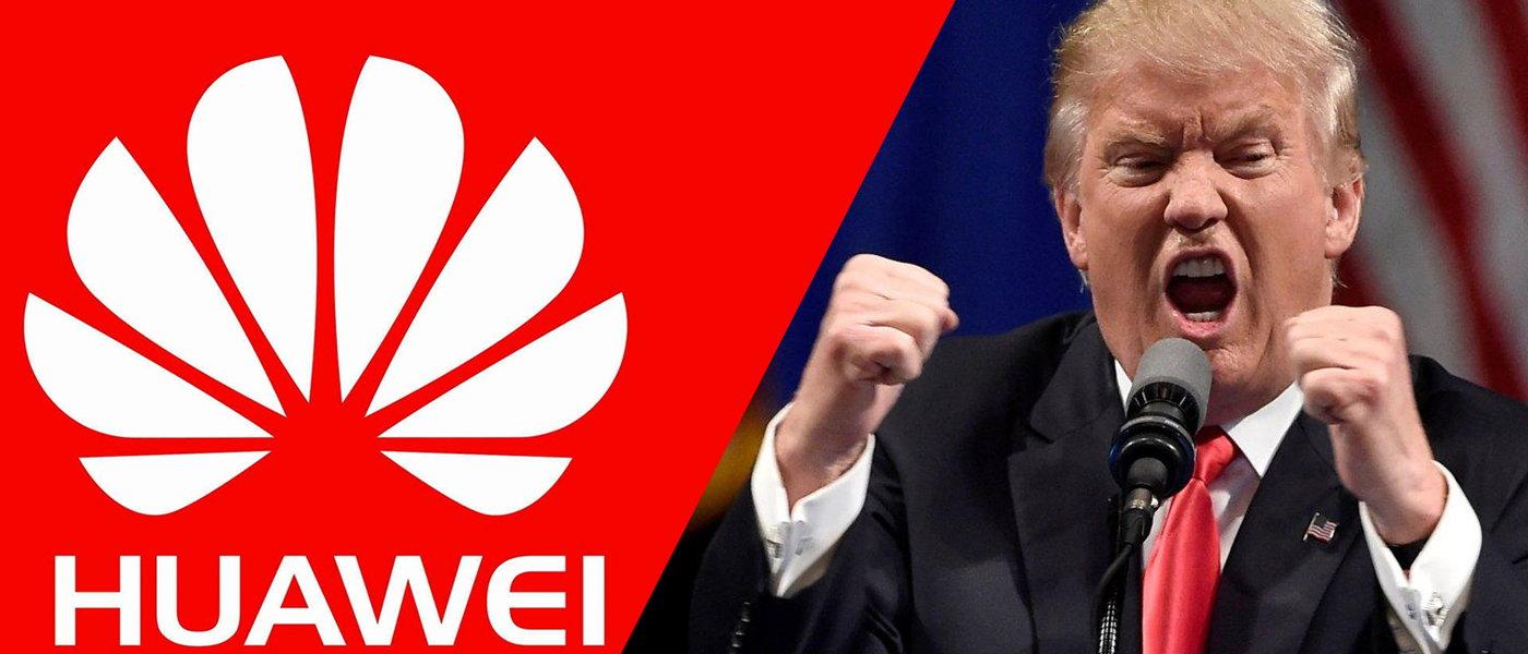 """Estados Unidos acusa a Huawei de ser una """"amenaza"""" para la OTAN"""