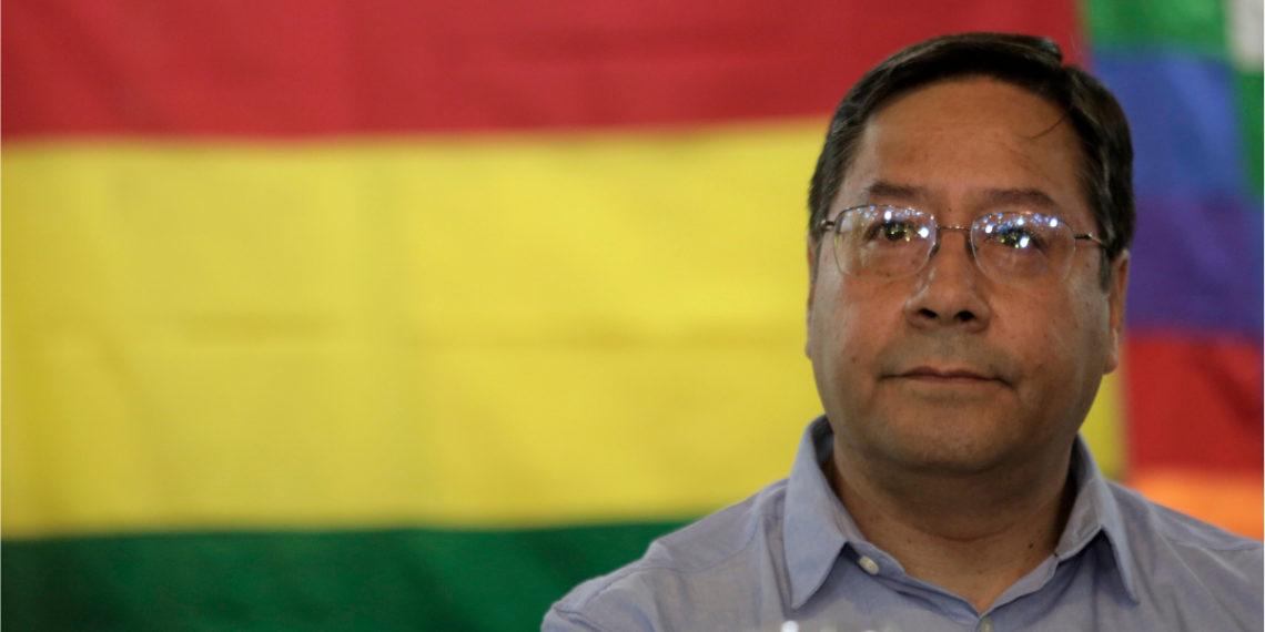 Candidato del MAS denuncia que gobierno de facto destruye economía y empobrece a bolivianos