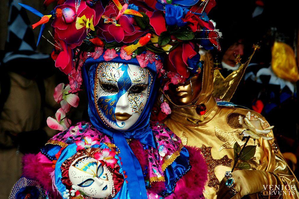 Suspenden Carnaval en Venecia por temor al coronavirus