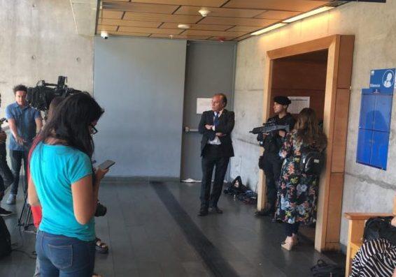 Residentes del barrio alto de Santiago y pinochetistas: El perfil de los involucrados en el caso AK-47