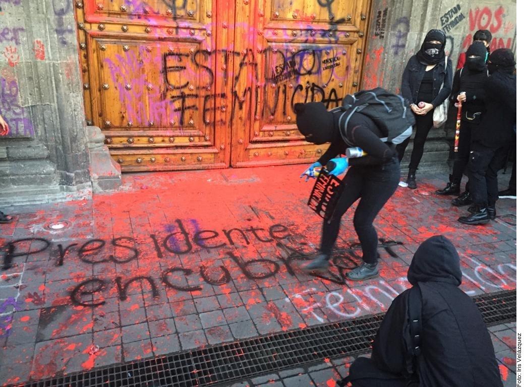 Mexicanas y colectivos denuncian corrupción en casos de feminicidio y  desapariciones