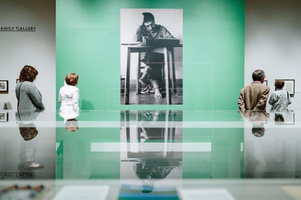 Universidad de Texas abrió exposición sobre la vida y obra de García Márquez
